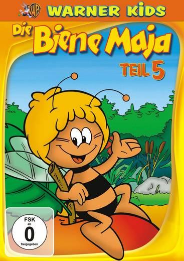 Die Biene Maja Teil 5