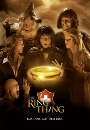 The Ring Thing - Das Ding mit dem Ring