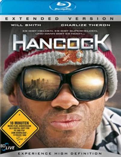 Hancock (Extended Version)