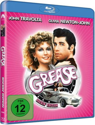 Grease Rockin´ Edition