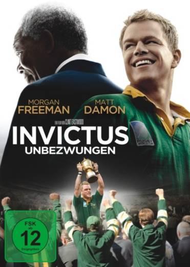 DVD Invictus - Unbezwungen FSK: 12