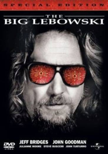 The Big Lebowski SE