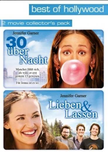 Best of Hollywood: 30 über Nacht / Lieben und lassen