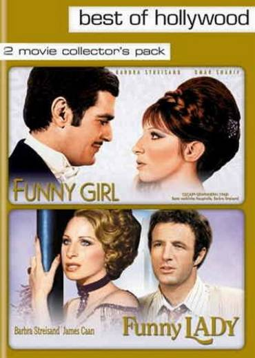 Best of Hollywood: Funny Girl / Funny Lady