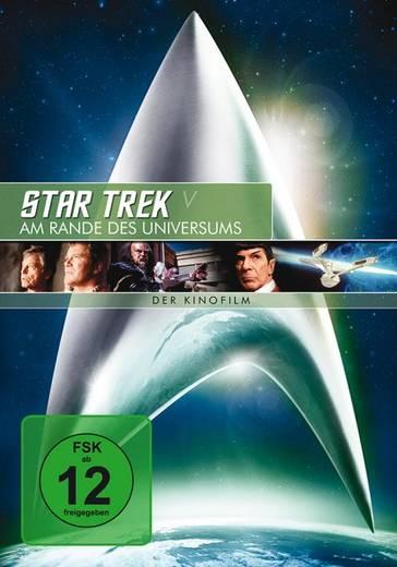 Star Trek V - Am Rande des Universum