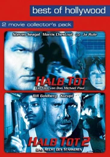 DVD Best of Hollywood: Halb Tot / Halb Tod 2 FSK: 16