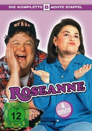 Roseanne - Staffel 8