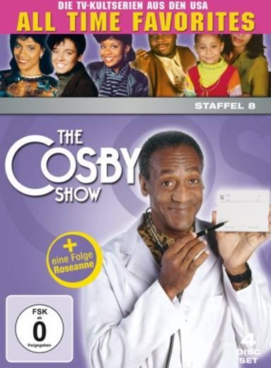 Bill Cosby-Show - Staffel 8