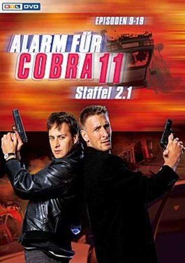 Alarm für Cobra 11 Staffel 2.1