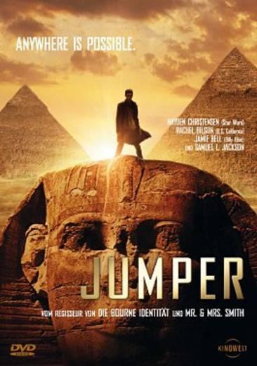 DVD Jumper FSK: 12