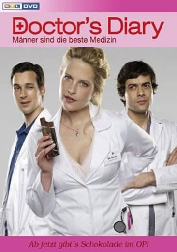 Doctor's Diary - Männer sind die beste Medizin Staffel 1