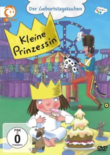 Kleine Prinzessin Vol. 6 - Der Geburtstagskuchen