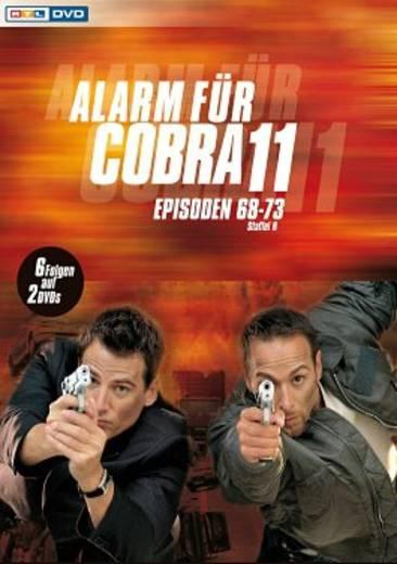 Alarm für Cobra 11 Staffel 8