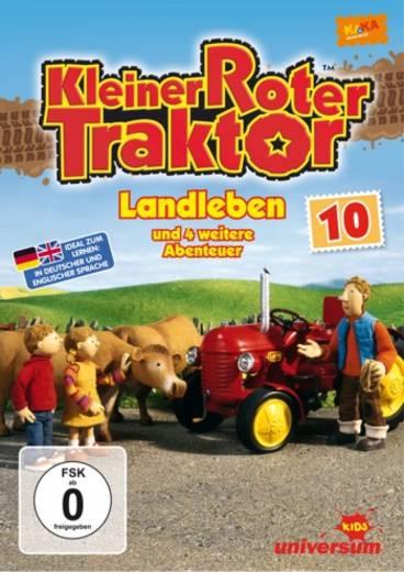 Kleiner roter Traktor 10 Landleben und 4 weitere Abenteuer