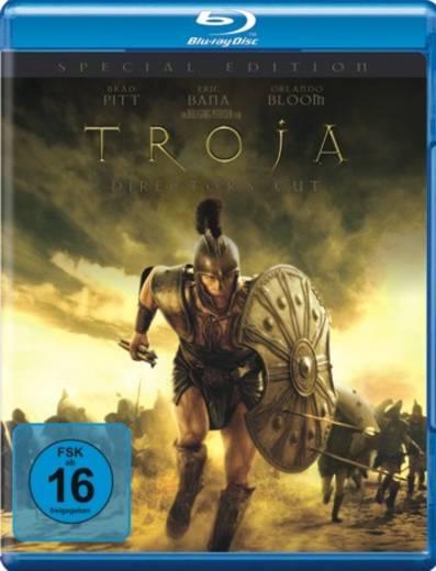 Troja Director's Cut