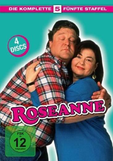 Roseanne - Staffel 5