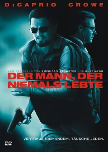 DVD Der Mann, der niemals lebte