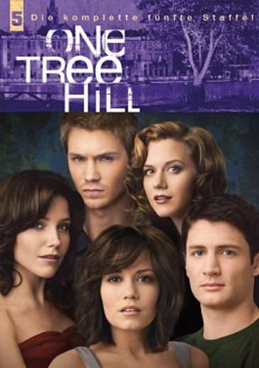 DVD One Tree Hill Staffel 5 FSK: 12
