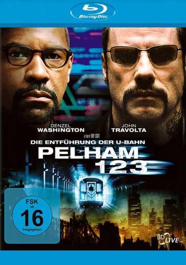 Die Entführung der U-Bahn Pelham 1 2 3 - Thrill Edition