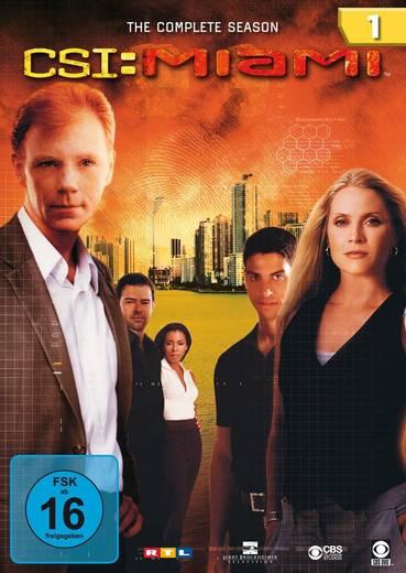 CSI Miami Season 1