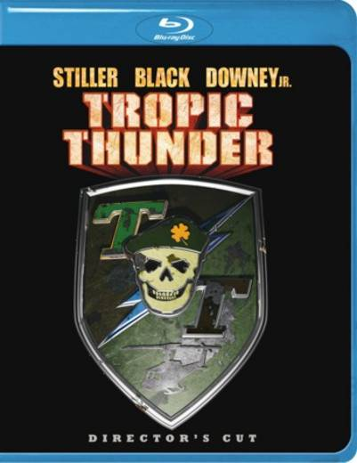Tropic Thunder - Directors Cut
