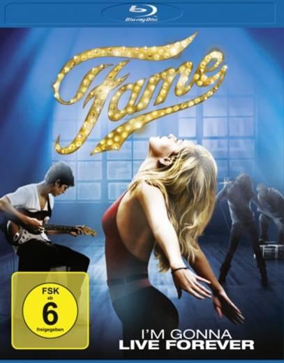 blu-ray Fame FSK: 6