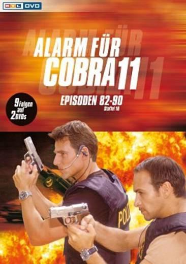 Alarm für Cobra 11 Staffel 10