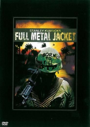 Full Metall Jacket