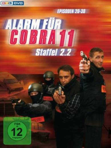 Alarm für Cobra 11 Staffel 2.2