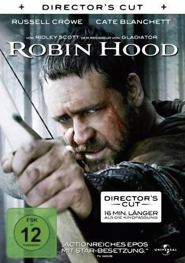 Robin Hood - Directors Cut