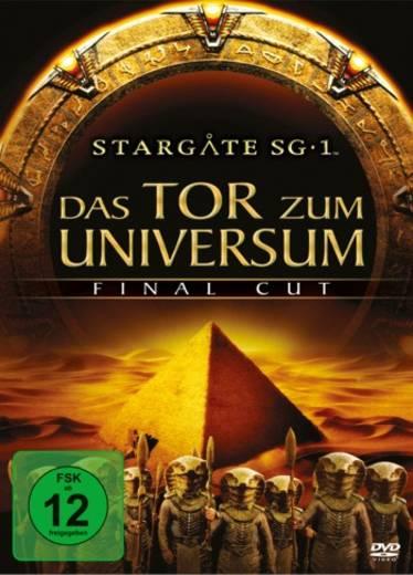Stargate SG 1 - Das Tor zum Universum