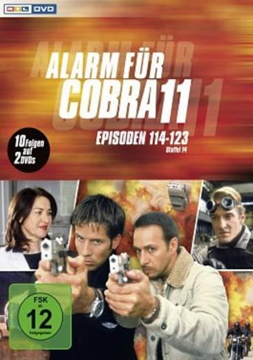 Alarm für Cobra 11 Staffel 14