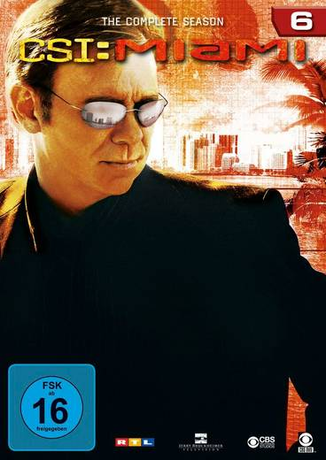 CSI Miami Season 6