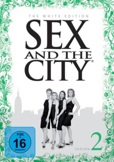 Sex and the City Season 2
