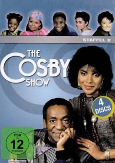 Bill Cosby-Show - Staffel 2