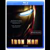 blu-ray Iron Man FSK: 12