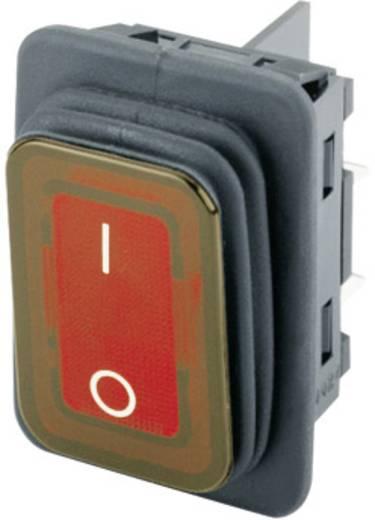 Wippschalter 250 V/AC 20 A 2 x Aus/Ein Marquardt 1935.3112 IP65 rastend 1 St.