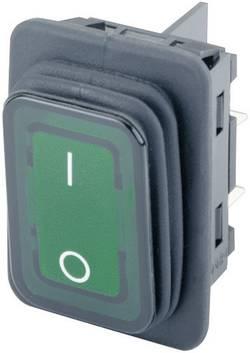 Interrupteur à bascule Marquardt 1935.3118 250 V/AC 20 A 2 x Off/On IP65 permanent 1 pc(s)