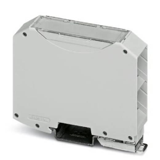Hutschienen-Gehäuse 85 x 22.5 x 70.4 Polyamid Licht-Grau Phoenix Contact ME MAX 22,5 SF G 2-2 KMGY 1 St.