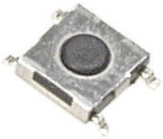 Drucktaster 12 V/DC 0.05 A 1 x Aus/(Ein) APEM PHAP3391 tastend 1 St.