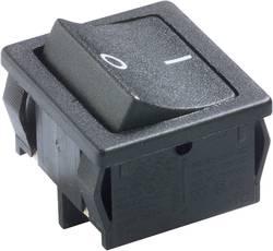 Interrupteur à bascule Marquardt 1802.6123 250 V/AC 6 A 2 x Off/On IP40 permanent 1 pc(s)