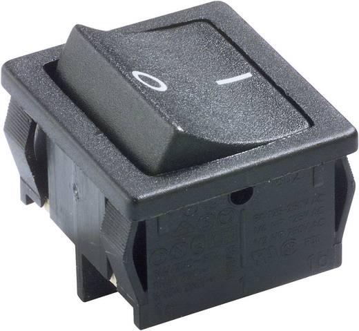 Wippschalter 250 V/AC 6 A 2 x Aus/Ein Marquardt 1802.6123 IP40 rastend 1 St.