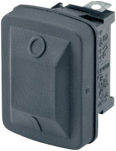 Wippschalter 250 V/AC 10 A 1 x Aus/Ein Marquardt 1801.1403 IP40 rastend 1 St.