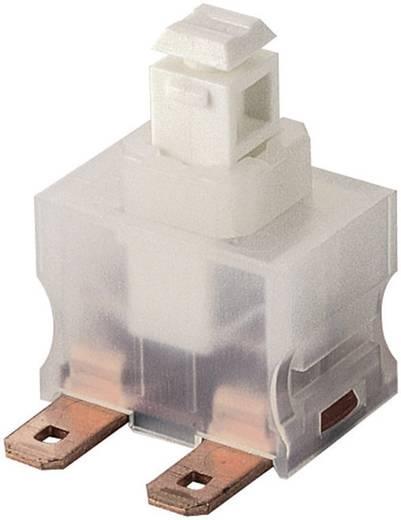 Druckschalter 250 V/AC 12 A 2 x Ein/Aus Marquardt 1682.3101 IP40 rastend 1 St.