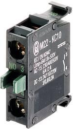 Elément de contact Eaton 216382 1 NF (R) momentané 500 V/AC 1 pc(s)