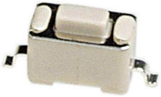 Drucktaster 12 V/DC 0.05 A 1 x Aus/(Ein) APEM PHAP3361 tastend 1 St.
