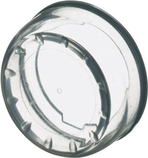 Tastenschutzmembran rund (Ø x H) 33 mm x 17 mm Eaton M22-T-D 1 St.