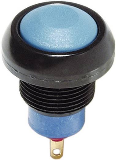 Drucktaster 250 V/AC 0.2 A 1 x Aus/(Ein) APEM IPR3SAD2 IP67 tastend 1 St.