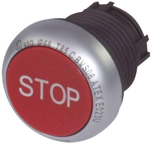 Drucktaster Weiß Eaton M22-D-W-X1 1 St.