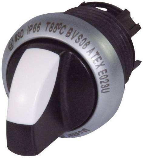 Wahltaste Schwarz 1 x 40 ° Eaton M22-WRK 1 St.